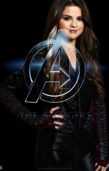 The Avengers: La Nueva Vengadora. TERMINADA.