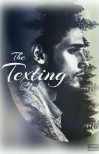 The Texting Club (Discontinued) by emxtxxnally