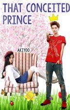 That Conceited Prince (ft Exo M Luhan, Exo M and Exo K) by Akiyoo