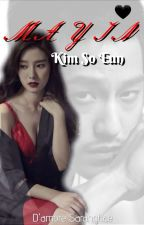 "MAYIN ""Kim So Eun"" by DamoreSaranghae"