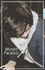 Mundo Paralelo. by AlexandraLimon