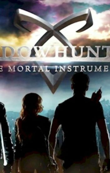 Shadowhunters {Alec Lightwood}