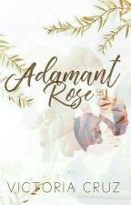Adamant Rose by blaqsilhouette