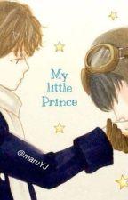 [Shortfic] (Yewook) Hoàng tử lớn (complete) by VivianNguyn2