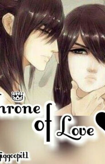 Throne of Love