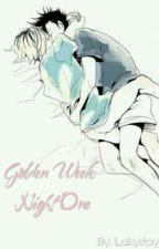 Golden Week: Noche Uno by Lakyday
