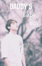 Daddy's Baby Boy || Vkook  by SugaTaestyKookie