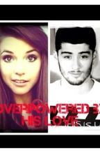 Overpowered by his Love (Zayn Mailk and One Direction Fan Fiction) by AlanissAnahy