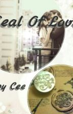 Seal Of Love by ceestory