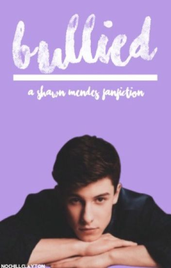 Bullied\\ Shawn Mendes [COMPLETED]