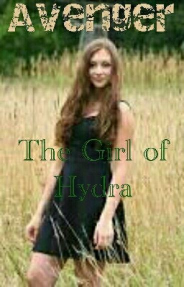 Avenger  The Girl of Hydra