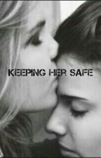 Keeping Her Safe (GirlxGirl) ON HOLD by IndestructableTeen