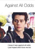 Against All Odds || Stiles AU by punkchemicals