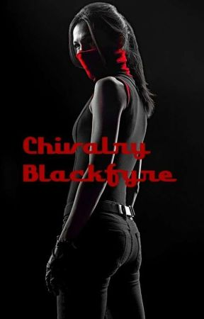 Chivalry: Blackfyre by Nobodyouknowmate