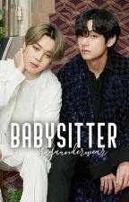 BABYSITTER  P.jm K.th by Dedek_Taehyung