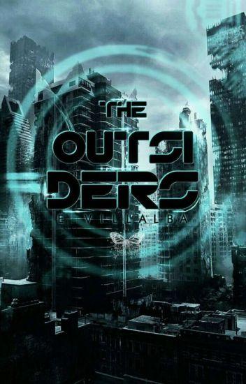 The Outsiders #UnicornAwards