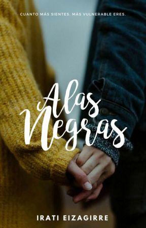 Alas negras by WCKD_ISGOOD