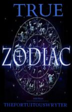 True Zodiac  by TheFortuitousWryter