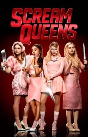 Scream Queens one shots by Pll_funny