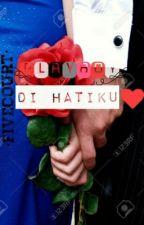 Playboy Di Hatiku by five_court