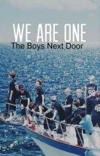 The Boys Next Door by GreekFreak12254661