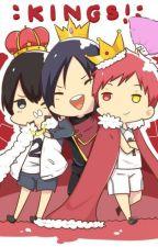 :Kings!: Nominierungen, lustige Bilder, Otaku und Directioner Stuff (*^*) by MiunaHanzuki