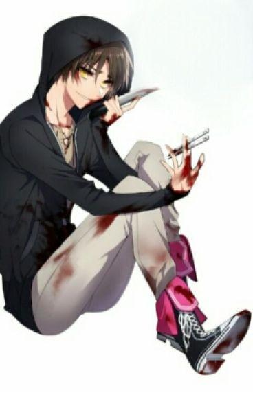 The stalker [VF] Levi x Reader X Yandere Eren