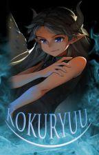 Kokuryuu  (Akatsuki No Yona X Tu) by Flor_Boo