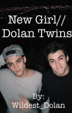 New Girl // Dolan Twins by Wildest_Dolan