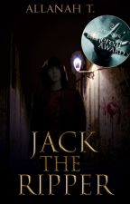 Jack the Ripper by _all_you_can_write_