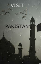VISIT PAKISTAN by zoopzup