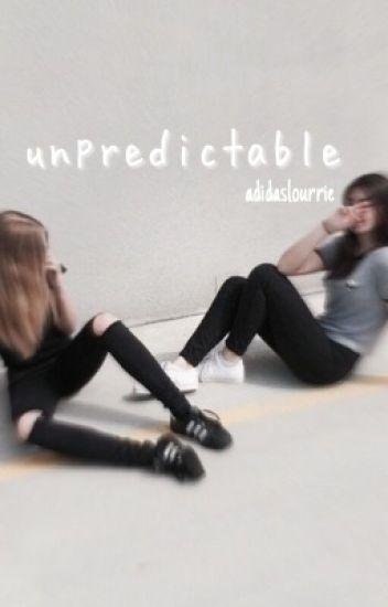 Unpredictable ▷ Jerrie