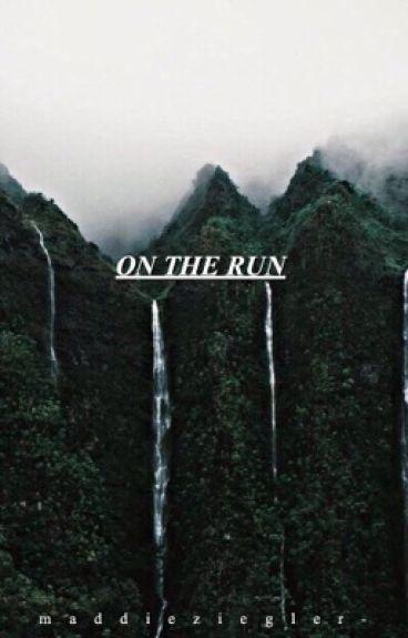 on the run ↠ claddie au