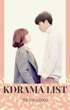 KDRAMAS YOU MUST WATCH by TaeminLoverForever13