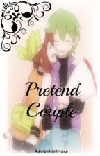 Pretend Couple (Contestshipping) by AdorkableSh1t