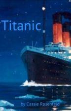 Titanic by Shockra2000