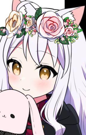 Mi secreto Mi mundo by Inusakuya_Inuyiko
