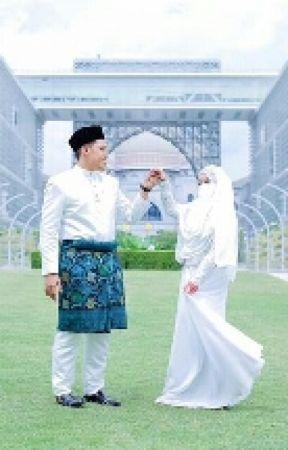 Abah, Dia Suami Adik? by AisyahDalle