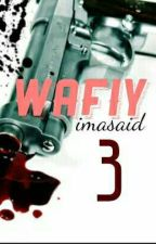 Wafiy III (private) by imasaid