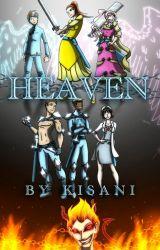 Heaven  by kisani42