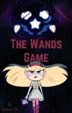 THE WANDS GAME |An SVTFOE Fanfic| by -minhoshi