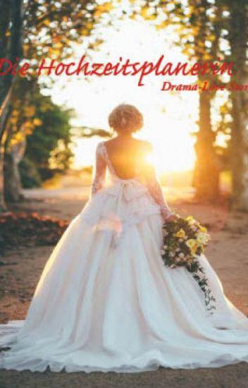 Die Hochzeitsplanerin