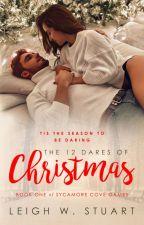 The 12 Dares of Christmas by BindingTies