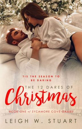 The 12 Dares of Christmas by BindingTies