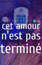 cet amour n'est pas terminé | namgi by sociopathicswag