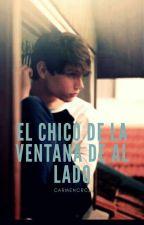 El Chico De La Ventada De Al Lado  by carmencrcj