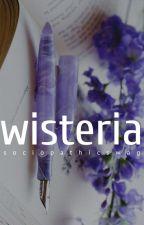 wisteria | yoonseok by sociopathicswag