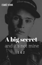 A big secret, and it's not mine by Esmee_Jwz