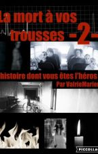 La folie à vos trousses - l'histoire dont VOUS êtes l'héros - 2 - by ValrieMarien