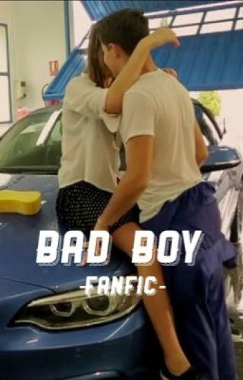 Bad boy {GEMELIERS HOT}